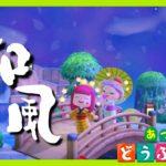 【あつ森】和風クリエイターが作った本気の和で統一された和風の島が凄すぎる!109日目 // 島紹介 * あつまれどうぶつの森 – Animal Crossing New Horizons * 女性実況