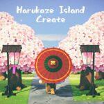 【あつ森】島完成まで45%!『ハルカゼ島』を全力で作っていく!リアルタイム島作り!【島クリエイター】