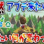 【あつ森】【あつまれどうぶつの森/Animal Crossing】