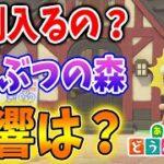 【あつ森】どうぶつの森に規制が入るニュースが話題になってる件について【あつまれどうぶつの森/Animal Crossing】